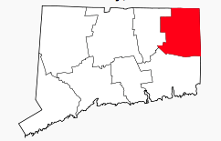 windham county, CT